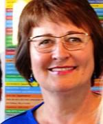Joy Lindenbach