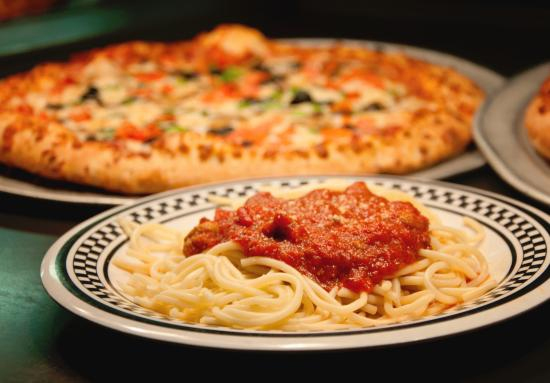 All You Can Eat Pizza And Pasta Buffet The Big Sky